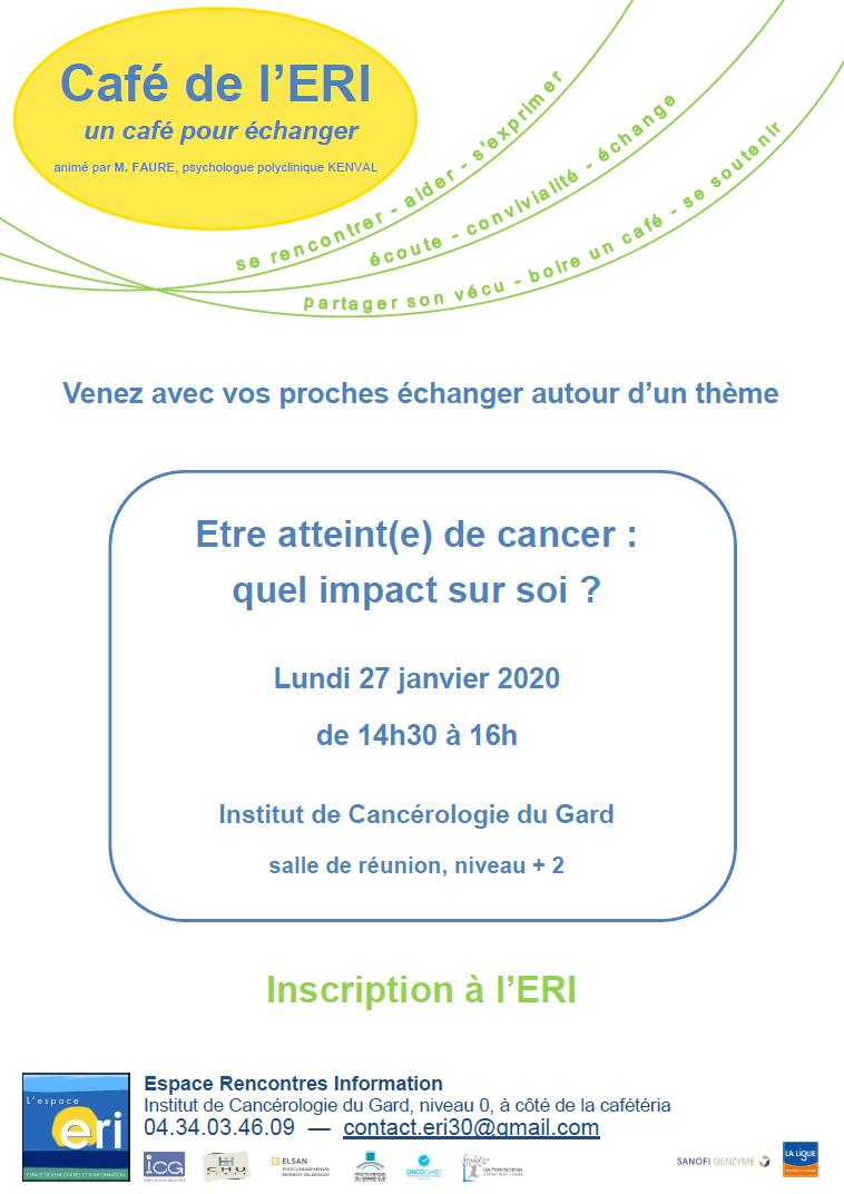 Être atteint(e) de cancer : quel impact sur soi ?