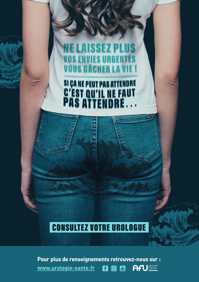 Campagne Continence 2021